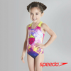 Speedo Girl's Starfizz Essential Applique 1 Piece