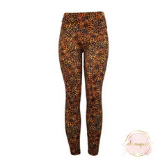 Ali August Jungle Cat Leggings