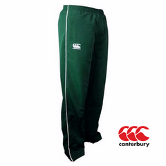 Canterbury Men's Team Track Pants
