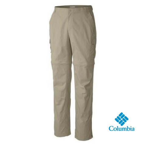 Columbia Men's Voyager Convertible Pants