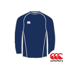 Canterbury Men's Dry Tee Long Sleeve