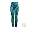 Ali August Feather Charmer Leggings