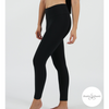 Shakti Shanti Yogawear -  Leggings Regular Length (Black)
