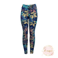 Ali August Treasure Hunter Leggings