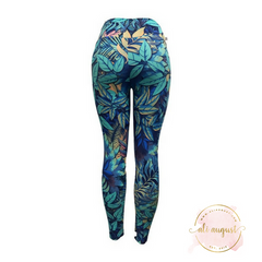 Ali August Treasure Hunter Leggings Back