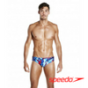 Speedo Men's Allover 7cm Brief