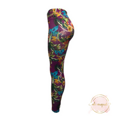 Ali August Brave Leggings Side