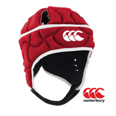 Canterbury Club Headgear