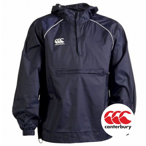 Canterbury Packaway Rain Jacket