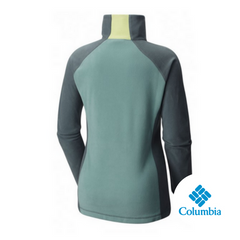 Columbia Women's Glacial Fleece III 1/2 Zip