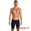 Speedo Men's Placement Panel Jammer Swimsuit