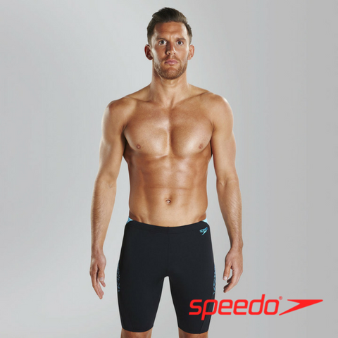 Speedo Men's Boom Splice Jammer