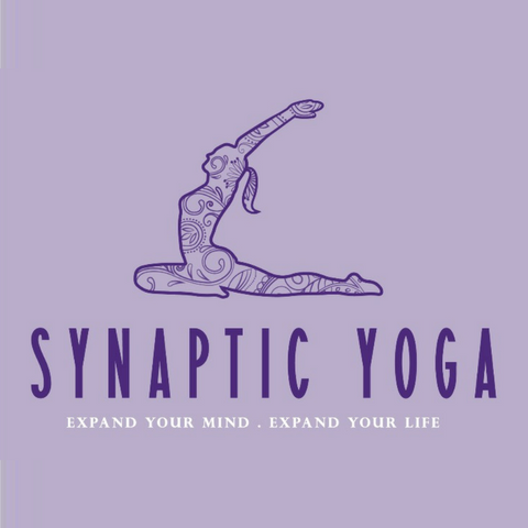 Synaptic Yoga Vinyasa Private or Group classes