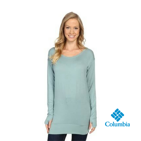 Columbia Women's Lumianation Long Sleeve Shirt