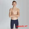 Speedo Boy's Star Kick Logo Jammer