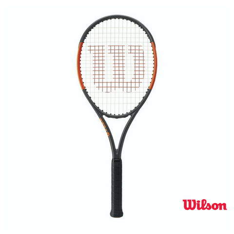 Wilson Racket Burn Team 4 1/4