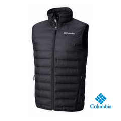 Columbia Men's Lake 22 Down Vest