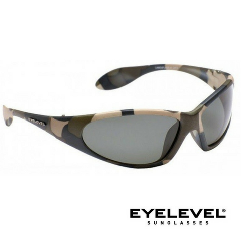 Eyelevel Camouflage Polarized Sports