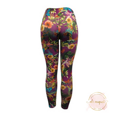 Ali August Brave Leggings Back