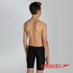 Speedo Boy's Sports Logo Panel Jammer
