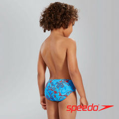 Speedo Boy's Seasquad Brief