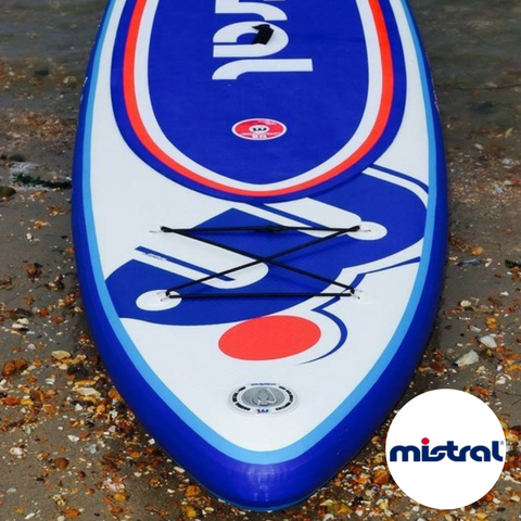 Mistral Adventure Heritage Inflatable 11'5""