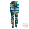 Ali August Flourishing Forest Leggings