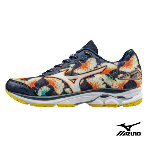 Mizuno Men's Wave Rider 20 (Osaka) - Limited Edition