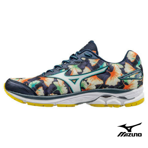 Mizuno Women's Wave Rider Osaka - Limited Edition