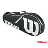 Wilson Bag Advantage 3 Pack (1 Zip)