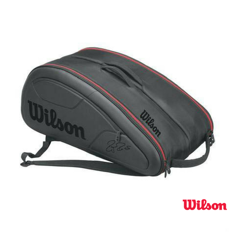 Wilson Bag Federer DNA 12 Pack