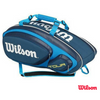 Wilson Bag Tour Blue 9 Pack