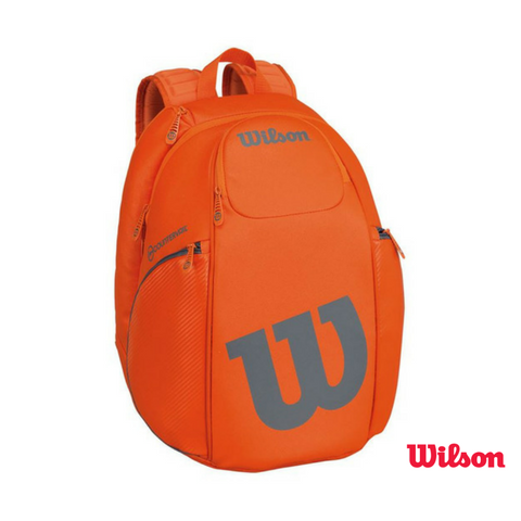 Wilson Bag Vancouver Backpack 2 Pack