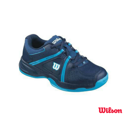 Wilson Boy's Envy JNR Tennis Shoe