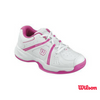 Wilson Girl's Envy JNR Tennis Shoe