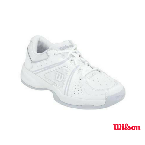 Wilson Junior's Envy JNR Tennis Shoe
