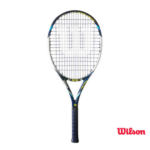 "Wilson Racket Juice 24"" Graphite JNR"
