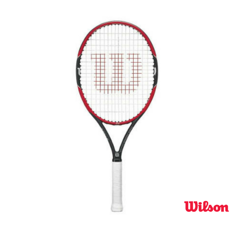 "Wilson Racket PS 25"" Graphite JNR"