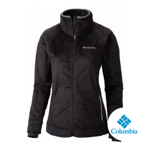 Columbia Women's Pearl Plush II Fleece Jacket