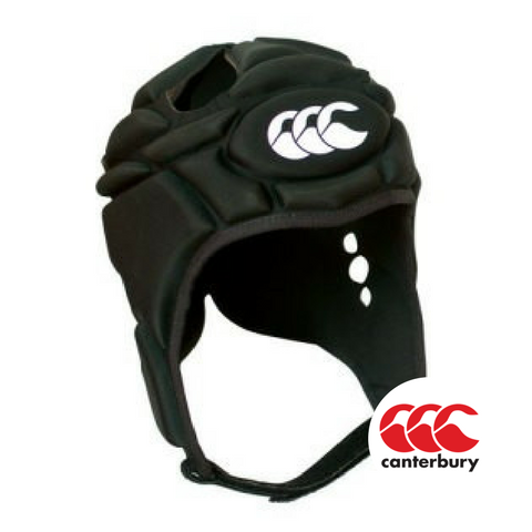Canterbury Racer Headgear