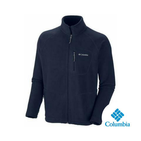 Columbia Men's Fast Trek II Full Zip Fleece Jacket