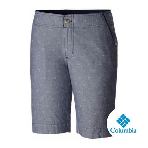 Columbia Women's Solar Fade Short
