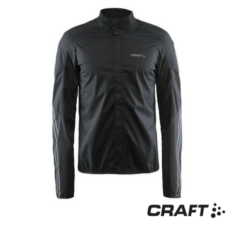 Craft Men's Velo Rain Jacket