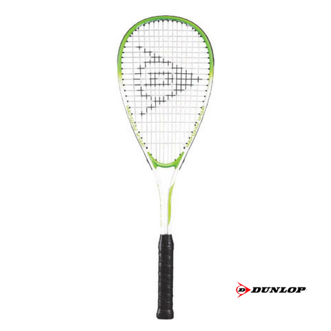 Dunlop Competition Mini Squash Racket