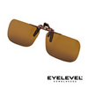 Eyelevel USA-1 Polarized Clip-ons