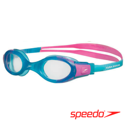 Speedo Equipment Children's Junior Futura Biofuse Goggles