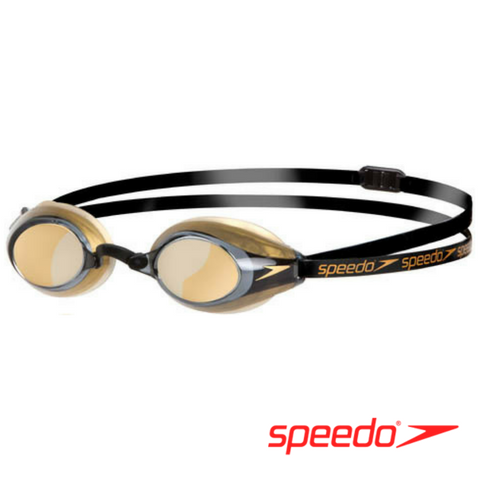 Speedo Equipment Speedsocket Polarised Goggles