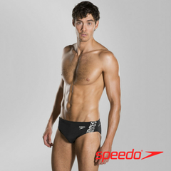 Speedo Men's Boom Splice 7cm Brief