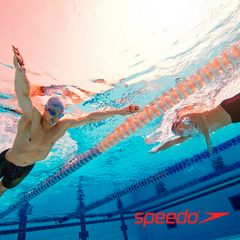 Speedo Equipment Plain Moulded Silicone Cap