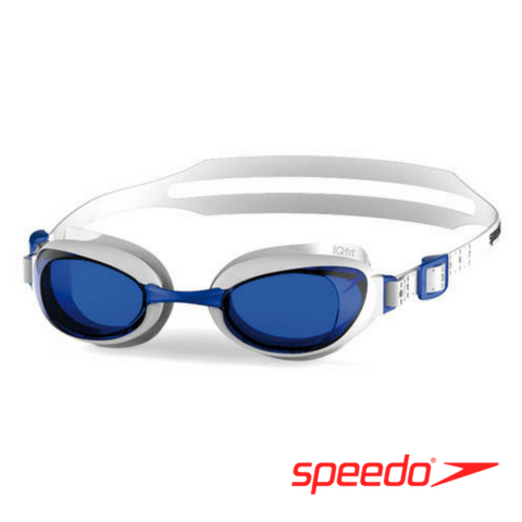 Speedo Equipment Unisex Aquapure Goggles